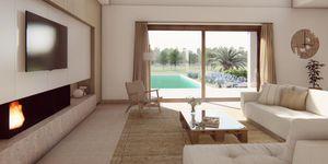 Finca in Santanyi - Neubauprojekt eines exklusiven Landhauses mit Pool (Thumbnail 7)