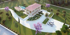 Finca in Santanyi - Neubauprojekt eines exklusiven Landhauses mit Pool (Thumbnail 3)
