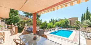Villa mit schönem Pool in Esporles (Thumbnail 1)