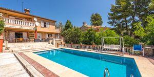 Villa mit schönem Pool in Esporles (Thumbnail 2)