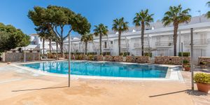 Bright apartment with garden in Cala D´Or (Thumbnail 10)