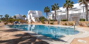 Bright apartment with garden in Cala D´Or (Thumbnail 1)