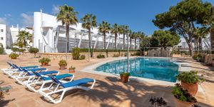 Bright apartment with garden in Cala D´Or (Thumbnail 9)
