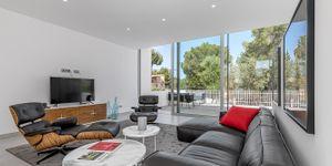 Villa in Santa Ponsa - Neubauimmobilie mit viel Privatsphäre (Thumbnail 4)