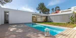 Villa in Santa Ponsa - Neubauimmobilie mit viel Privatsphäre (Thumbnail 1)