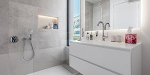Luxury apartment in a newly built residence in Santa Ponsa (Thumbnail 9)