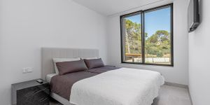 Luxury apartment in a newly built residence in Santa Ponsa (Thumbnail 8)