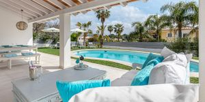 Villa in Santa Ponsa - Kernsanierte Immobilie mit Pool (Thumbnail 2)