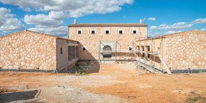 Moderne Neubau Finca mit Pool und Weitblick nahe Santanyí - fertig Frühjahr 2021 (Thumbnail 4)