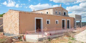 Moderne Neubau Finca mit Pool und Weitblick nahe Santanyí - fertig Frühjahr 2021 (Thumbnail 5)