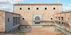 Moderne Neubau Finca mit Pool und Weitblick nahe Santanyí - fertig Frühjahr 2021 (Thumbnail 2)