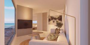 Neugebaute moderne Villa in erster Meereslinie in Colonia Sant Jordi (Thumbnail 6)
