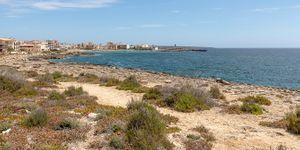 Neugebaute moderne Villa in erster Meereslinie in Colonia Sant Jordi (Thumbnail 3)