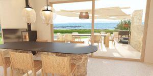 Neugebaute moderne Villa in erster Meereslinie in Colonia Sant Jordi (Thumbnail 9)