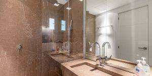Renoviertes Apartment mit Meerblick in Port Andratx (Thumbnail 9)