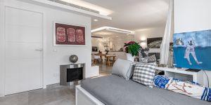 Renoviertes Apartment mit Meerblick in Port Andratx (Thumbnail 7)