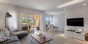 Renoviertes Apartment mit Meerblick in Port Andratx (Thumbnail 3)