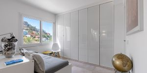Renoviertes Apartment mit Meerblick in Port Andratx (Thumbnail 6)