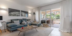 Renoviertes Apartment mit Meerblick in Port Andratx (Thumbnail 4)