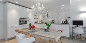 Renoviertes Apartment mit Meerblick in Port Andratx (Thumbnail 5)
