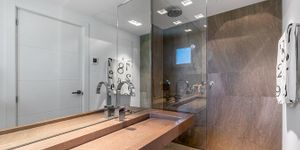 Renoviertes Apartment mit Meerblick in Port Andratx (Thumbnail 10)