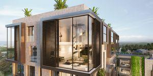 New build apartments in Palma de Mallorca (Thumbnail 1)