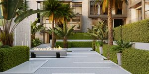 New build apartments in Palma de Mallorca (Thumbnail 7)