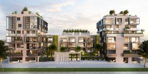 New build apartments in Palma de Mallorca (Thumbnail 5)