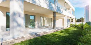 Modern garden apartment in Santa Ponsa (Thumbnail 2)