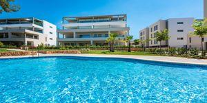 Modern garden apartment in Santa Ponsa (Thumbnail 8)