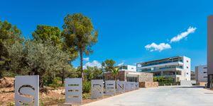 Modern garden apartment in Santa Ponsa (Thumbnail 9)