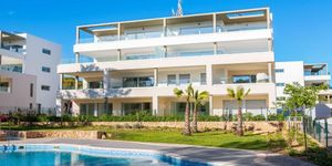 Modern garden apartment in Santa Ponsa (Thumbnail 1)