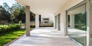 Modern garden apartment in Santa Ponsa (Thumbnail 3)