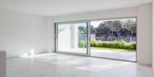 Modern garden apartment in Santa Ponsa (Thumbnail 4)