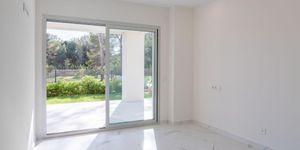 Modern garden apartment in Santa Ponsa (Thumbnail 6)