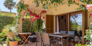 Nova Santa Ponsa apartment with lots of sun and nice garden (Thumbnail 7)
