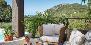Mediterrane Villa mit Meerblick in Port Andratx (Thumbnail 8)