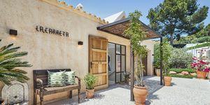 Mediterrane Villa mit Meerblick in Port Andratx (Thumbnail 2)