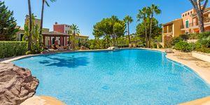 Wohnung in exklusiver Anlage in Nova Santa Ponsa (Thumbnail 2)