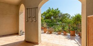 Wohnung in exklusiver Anlage in Nova Santa Ponsa (Thumbnail 4)