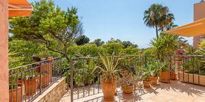 Wohnung in exklusiver Anlage in Nova Santa Ponsa (Thumbnail 5)