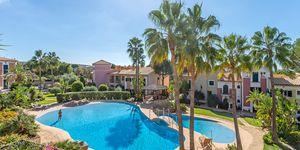 Wohnung in exklusiver Anlage in Nova Santa Ponsa (Thumbnail 1)