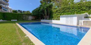 Großzügiges Apartment mit Meerblick in Palma (Thumbnail 2)