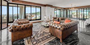 Großzügiges Apartment mit Meerblick in Palma (Thumbnail 8)