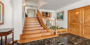 Großzügiges Apartment mit Meerblick in Palma (Thumbnail 4)