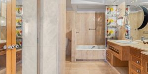 Großzügiges Apartment mit Meerblick in Palma (Thumbnail 10)
