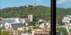 Großzügiges Apartment mit Meerblick in Palma (Thumbnail 9)