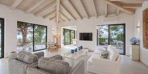 Villa de lujo con vistas al mar en Port Andratx (Thumbnail 4)