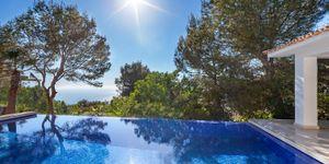 Villa de lujo con vistas al mar en Port Andratx (Thumbnail 1)