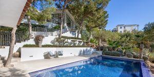 Villa de lujo con vistas al mar en Port Andratx (Thumbnail 2)
